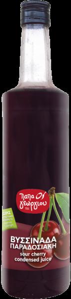 Papageorgiou Sauerkirschsaft / Vissinada Sirup 900gr