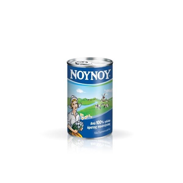 Nounou Milch Evapore 400gr
