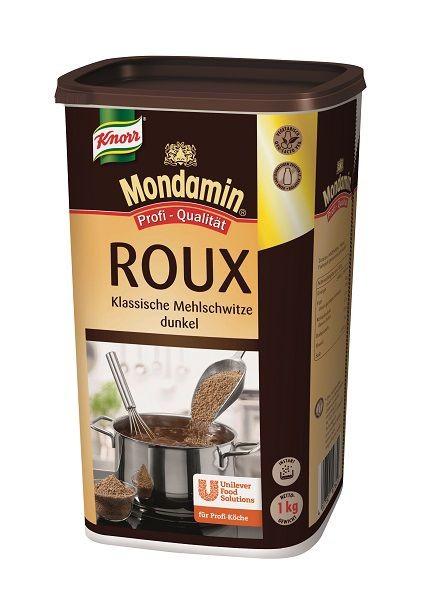 Knorr Mondamin Roux Mehlschwitze dunkel 1Kg