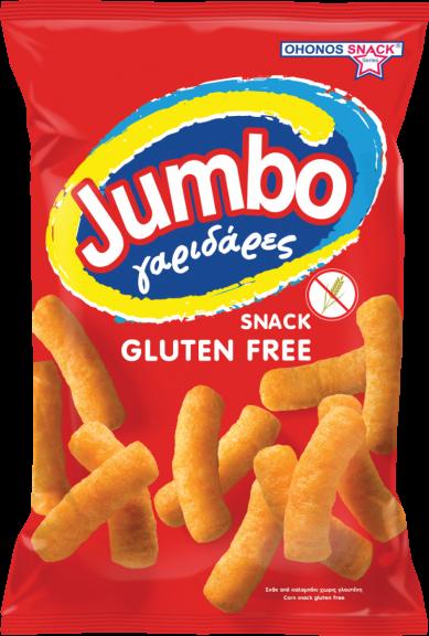 Jumbo Garidakia Snack 40gr