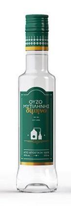 Ouzo Dimino - Mytilini 40% 0,2L