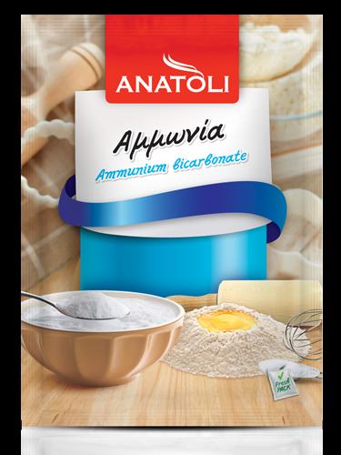Anatoli Gewürz Ammonia 30gr