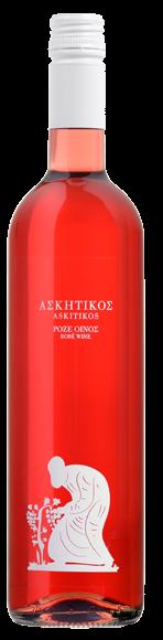 Tsililis Askitikos Rosewein 0.75L