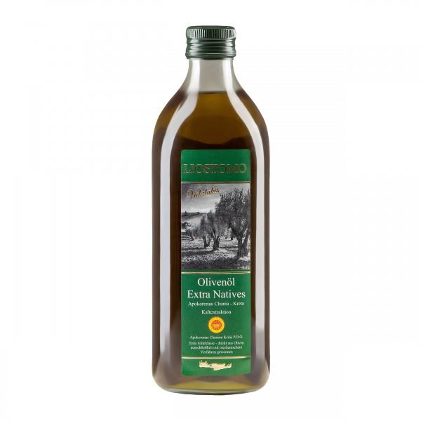 Liostomo Olivenöl 1L Extra Virgin aus Kreta