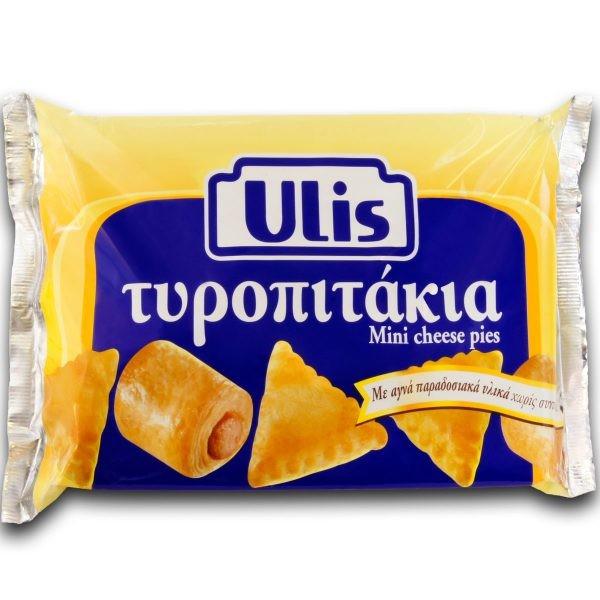 Ulis Tiropitakia / Käse Teigtaschen 1Kg