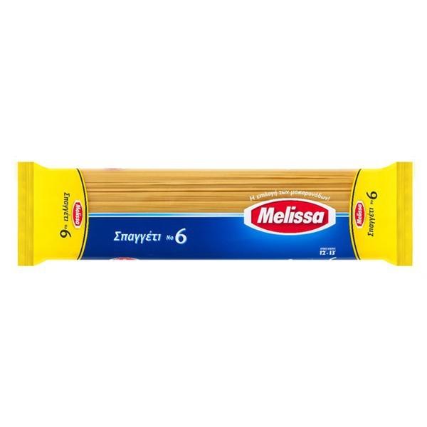 Melissa Spaghetti No 6 aus Griechenland 500g