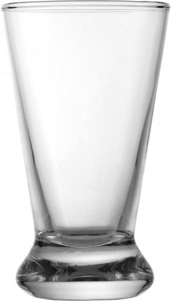 Freddo Espresso Glas
