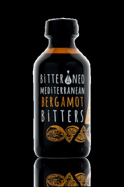Castro Bitteraneo / Bitters Bergamot 40% 0,1L