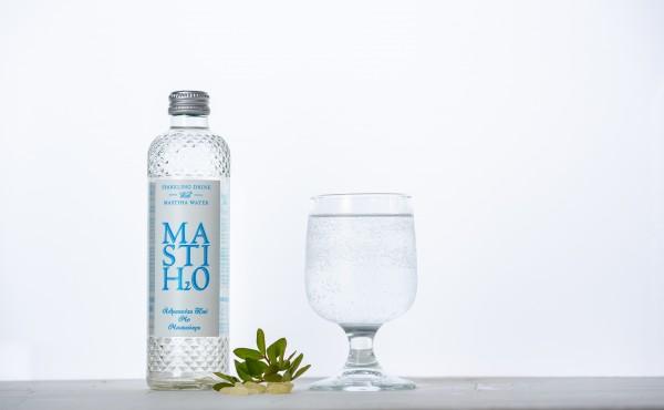 Mastih2o Mastiha Wasser 0,33L