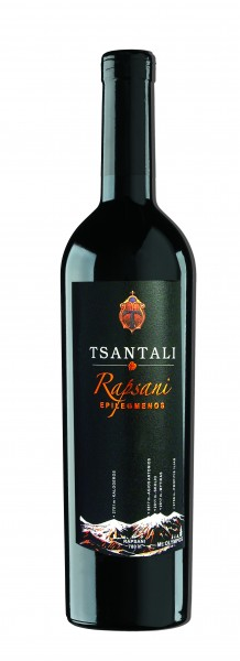Tsantali Rapsani Epilegmenos Reserve 2012