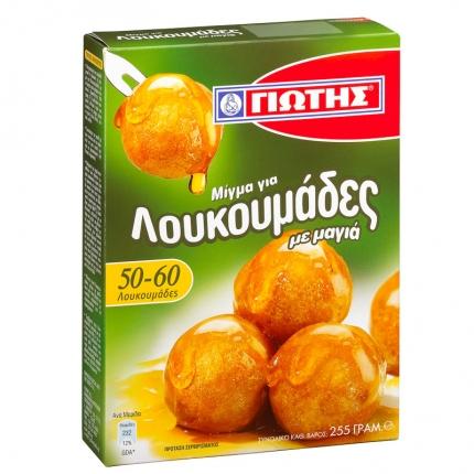 Jotis Loukoumades 255 gr