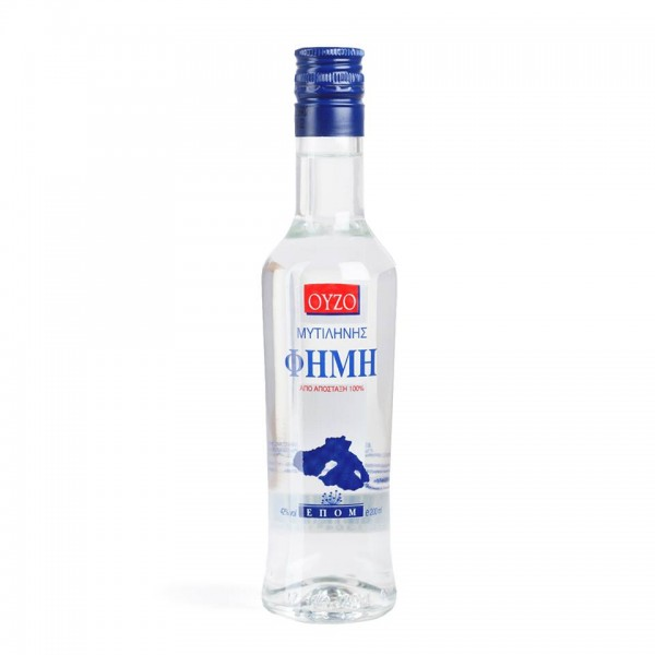 Ouzo Fimi Mytiline 42% 0,7L