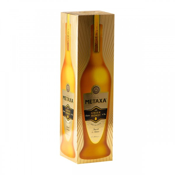 Metaxa Greek Honey 33% 0,7L