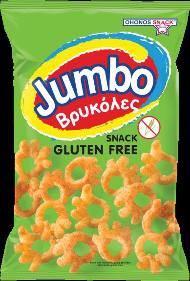 Jumbo Vrykoles / Dracoulinia Snack 35gr