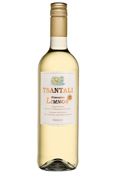 Tsantali Limnos Likörwein 0,75l