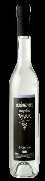 Tsililis Apostagma Xinomavro 41% 0,5L