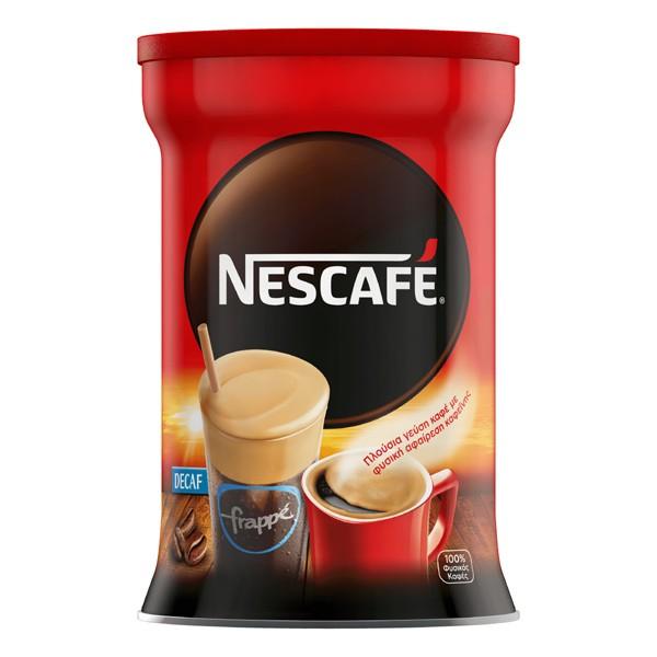 Nescafe Frappe Decaf 200g Eiskaffee