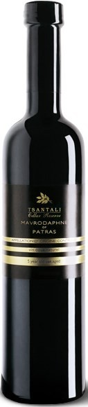 Tsantali Mavrodaphne Reserve Likörwein 0,5L