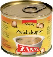 Zanae Zwiebelsuppe 200ml
