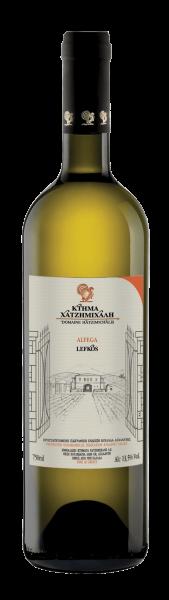 Hatzimichalis Ktima Weiss Lefkos ( Le Blanc )