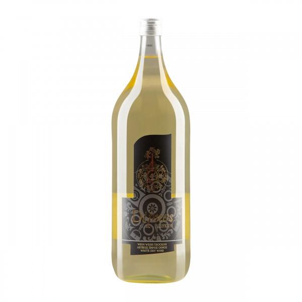 Dipnos Roditis - Chardonnay Weiss 2 Liter