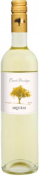Cuvée Prestige Weiss - Domaine Skouras