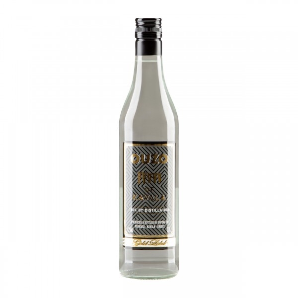 Ouzo Gold Label