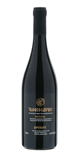 Katogi Xinomavro Naussa Rot 0,75L