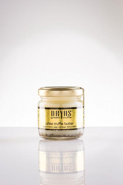 Dryas Hummus mit weißer Trüffel 125gr