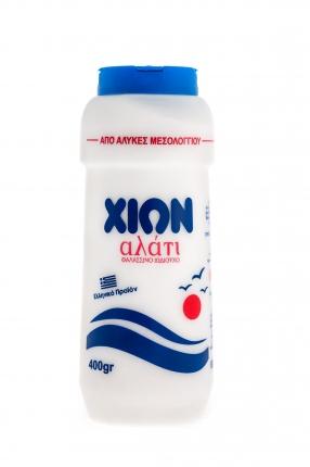 Meersalz XION 400gr