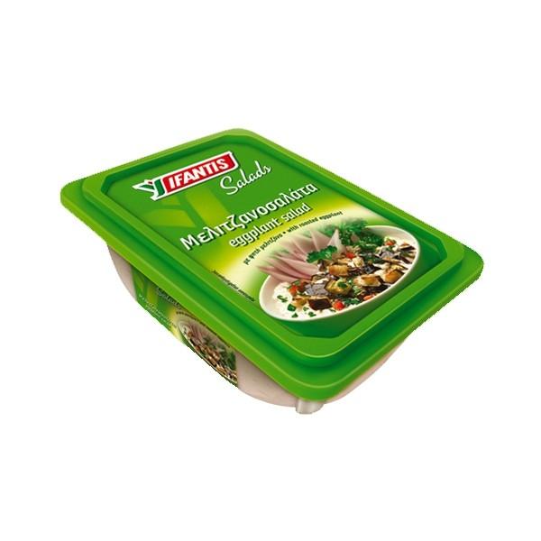 Auberginensalat - Melizanasalata 2Kg - Ifantis
