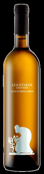 Tsililis Askitikos Weisswein 0.75L