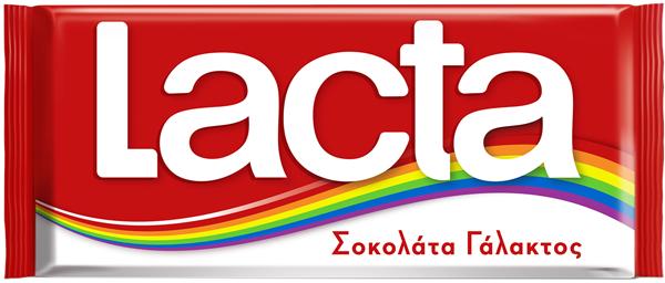 Lacta Vollmilchschokolade 85gr