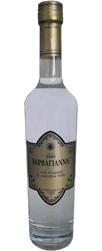 Ouzo Barbayanni Selection 46% 0.5L