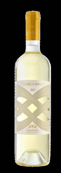 Douloufakis Chardonnay Weiss