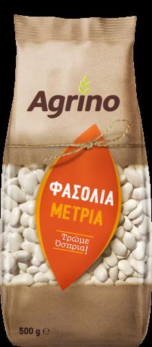 Agrino Weiße Bohnen 500g