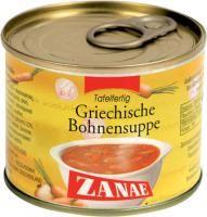 Zanae Bohnensuppe 200ml