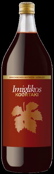 Kourtaki Imiglykos Rot 2L