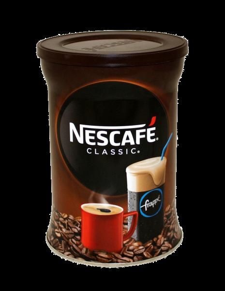6 Stk. Nescafe Frappe 200g Eiskaffee