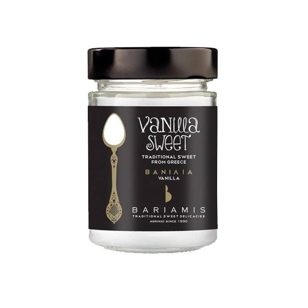Bariamis Vanilla Süßspeise Vanilla