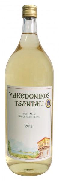 Tsantali Makedonikos Weiss 2L