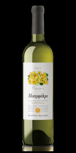 Kourtaki Moschofilero Mantineia A.O.C. Weiß 1,5L