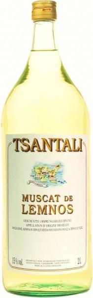 Tsantali Limnos Likörwein 2L