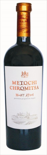 Tsantali Metochi Cromitsa 2011 Rot