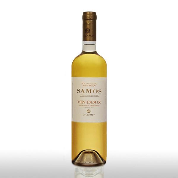 Samos Vin Doux Likörwein 0,75L