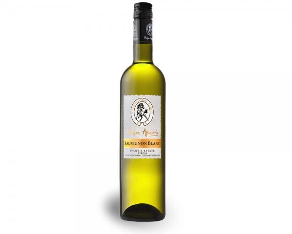 Avantis Estate Sauvignon Blanc 0,75L