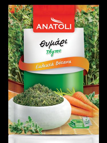 Anatoli Thymian 10gr