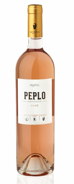 Peplo Rose - Domaine Skouras