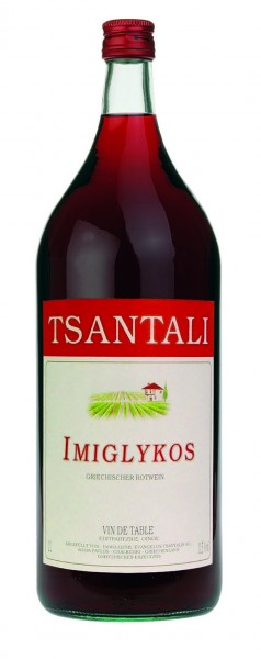 Tsantali Imiglykos Rot 2L