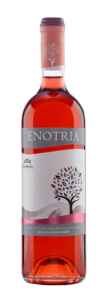 Douloufakis Enotria Rose 0,75L